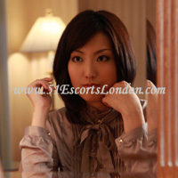 London Oriental Escort Outcall