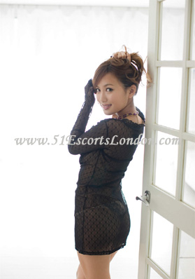 London Asian Escort - Vivian